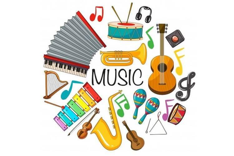 Musik di Pagi Hari, Tips Naikin Mood