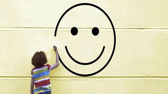 Bedah Rumus Hidup Bahagia