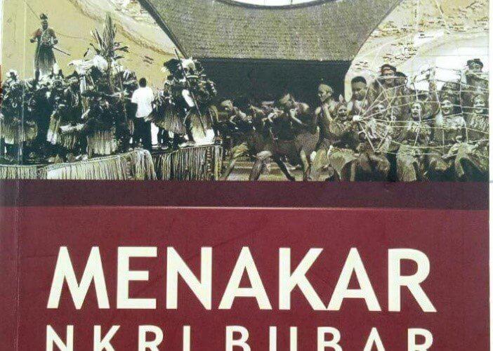 Terlanjur Mencintai Indonesia