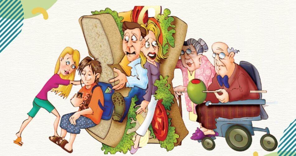 Haruskah Generasi Sandwich Dihindari?