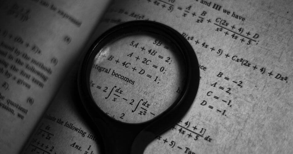 Jurusan Matematika Murni