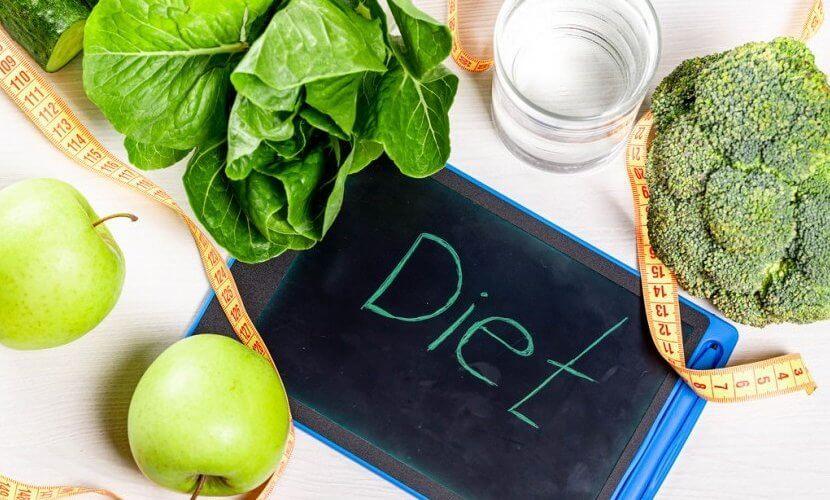 pengalaman diet