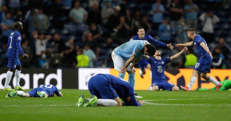 Manchester City Kalah