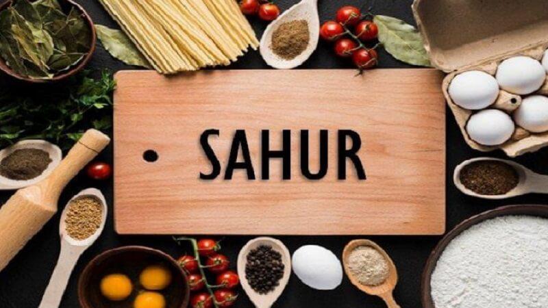 Patroli Sahur