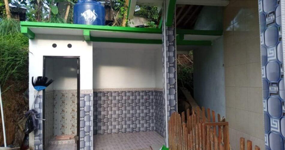 Toilet Masjid
