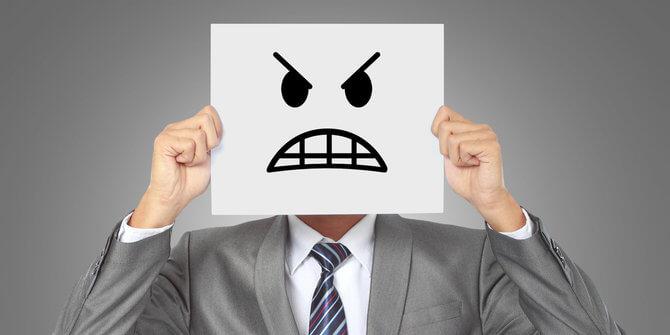 Kemarahan Dapat Merusak Organ Tubuh dan Kebahagiaan