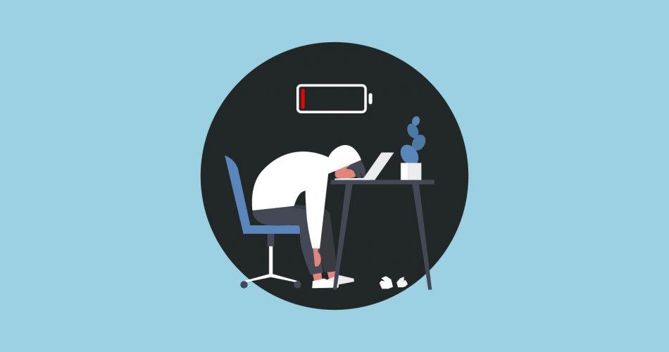 Working Burnout: Lakukan Hal Ini Agar Tetap Waras