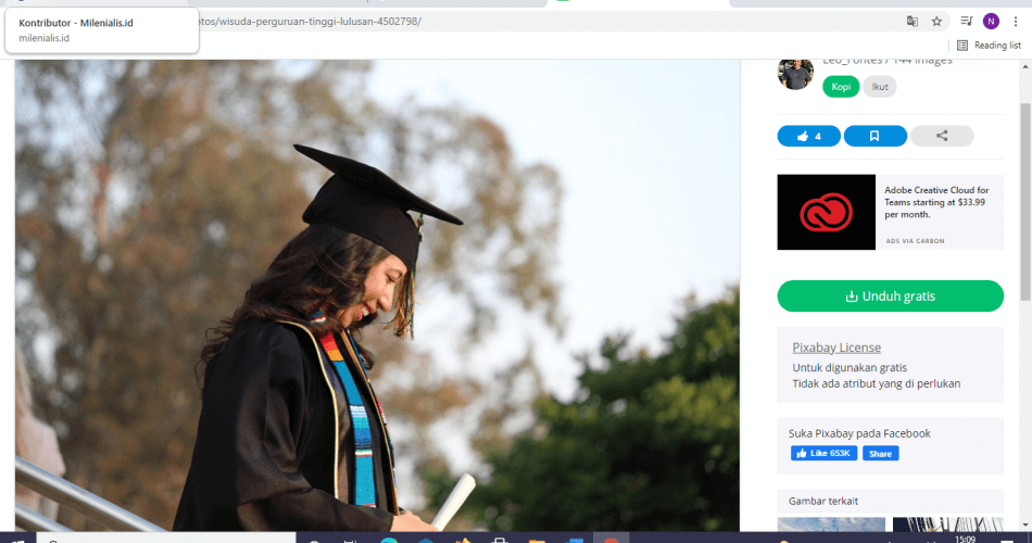 Dear Fresh Graduate! Cara Mengatur Keuangan Anti-Gagal