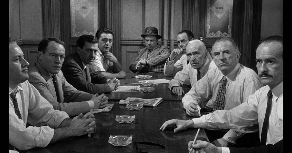 12 Angry Men: Film Legendaris dan Sarat Ilmu