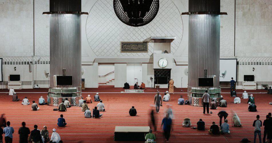hak sesama muslim